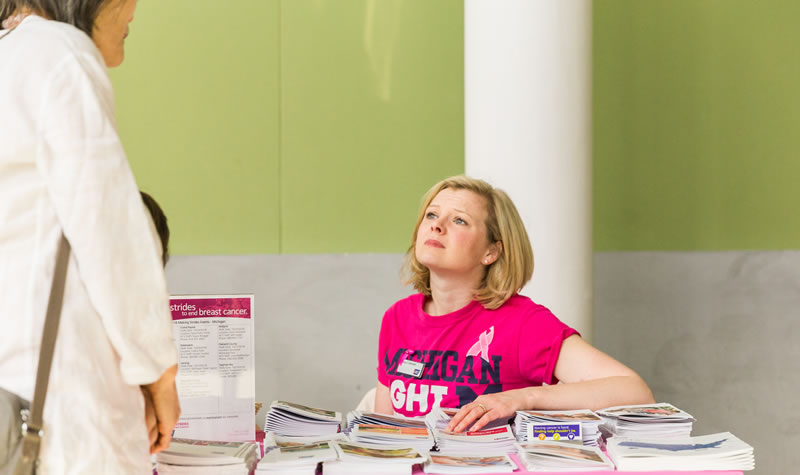 Breast Cancer Breast Summit | University of Michigan Rogel