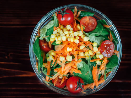 Fiber: High or Low? Cancer Treatment can change dietary