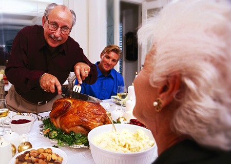 Eating Healthy During the Holidays   Cancer Nutrition