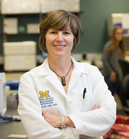 Leadership | University of Michigan Rogel Cancer Center