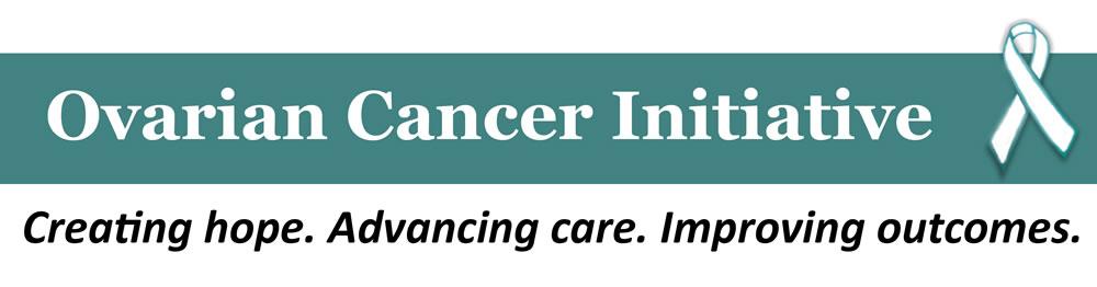 Ovarian Cancer Initiative L Rogel Cancer Center L University Of Michigan L Ann Arbor Mi
