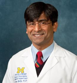 Leadership   University of Michigan Rogel Cancer Center