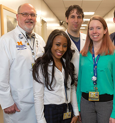 Spine Oncology at the University of Michigan | Rogel Cancer