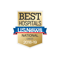 US News & World Report; U-M Rogel Cancer Center ranked 15 in the nation for cancer care