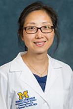 Jing Ye   Jing Ye, MD   Jing Christine Ye, MD   Hematology